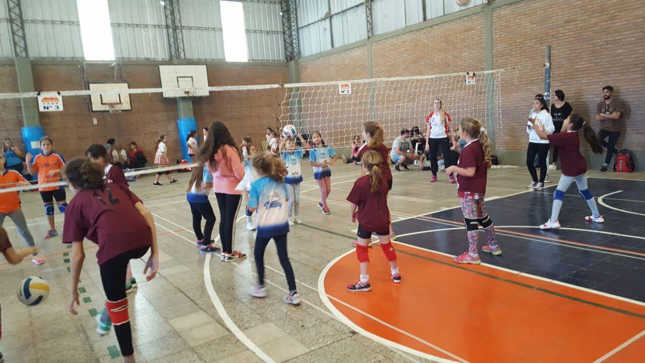 A continuación, el detalle de las actividades deportivas del Club Defensores de Belgrano durante el pasado fin de semana, en información proporcionada por el Departamento de Prensa de la entidad Granate.
