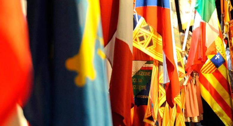 Los días 8, 9 y 10 de septiembre se llevarán a cabo los festejos correspondientes al Día del Inmigrante, que se conmemoró el pasado día 4.