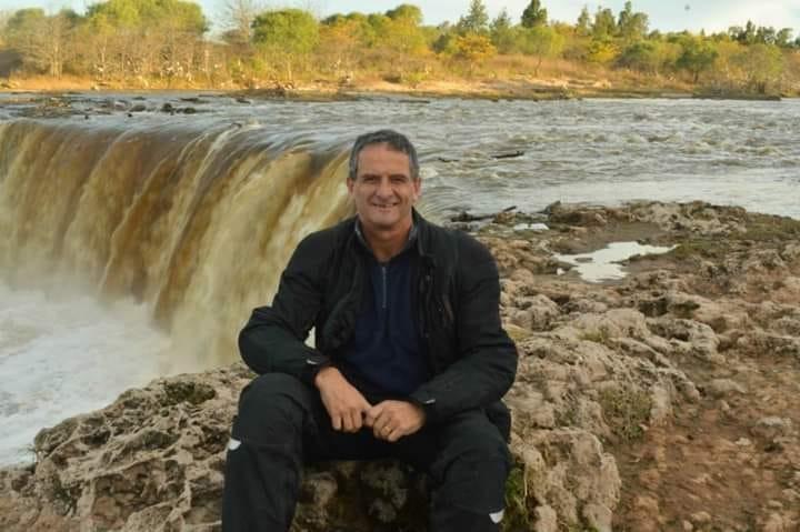 Este sábado 30 de marzo falleció Mauricio Larrocau, actual secretario de Medio Ambiente y Desarrollo Sustentable de la Municipalidad de Ramallo.