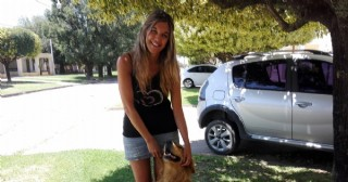Denuncian envenenamiento de perro en Villa Ramallo
