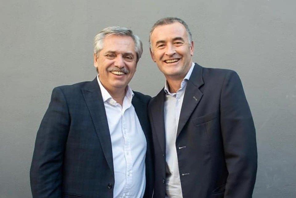 Todos los precandidatos del espacio político que conduce Alberto Fernández se impusieron en Ramallo. En cada una de las categorías, el Frente de Todos fue el más votado.