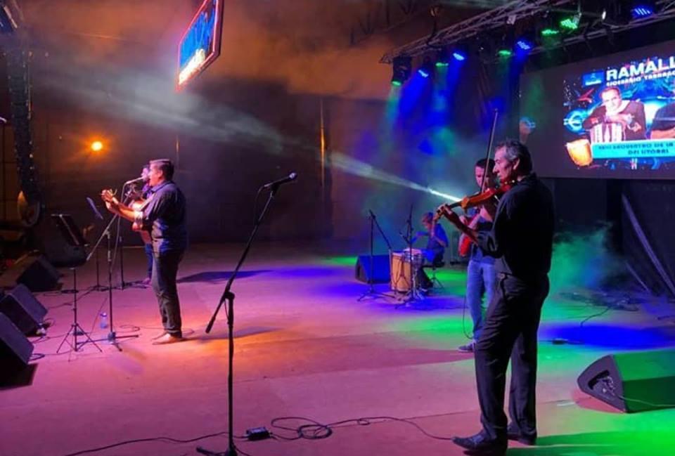Este fin de semana se realizó la 23ª edición del Ramallo Porá, más de 7 mil personas colmaron la Plaza Miguel Acoglanis durante las dos jornadas.