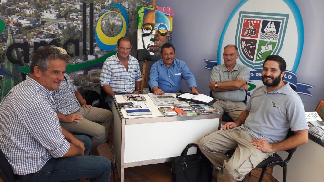 Ramallo expondrá en la muestra Expoagro. Junto a instituciones y empresas, la Municipalidad local tendrá su parcela en el predio.