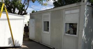Coronavirus: El Municipio amplía la cantidad de camas