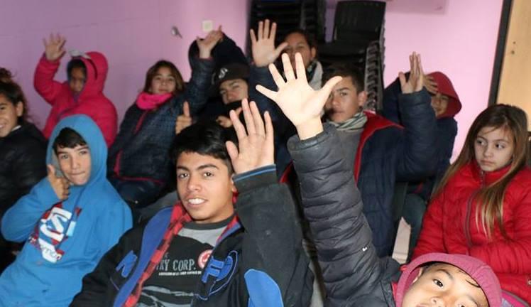 El bloque de concejales de Cambiemos reiteró el pedido  a la directora de Juventud, Noelia Casassa, para que brinde un informe sobre qué talleres se realizaron en las diferentes localidades.