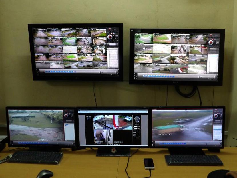 El Centro de Monitoreo y Alarmas lanzó a mediados de julio el botón antipánico móvil para prevenir violencia, delitos y atender emergencias médicas.