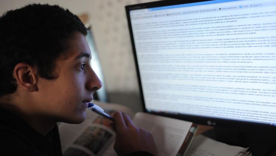 El bloque de concejales de Cambiemos presentó un proyecto para que las instituciones educativas de la localidad de Pérez Millán de contar con conexión a internet.