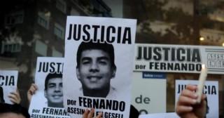 Autoconvocados pedirán justicia por Fernando