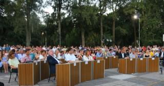 Se renovó el Concejo Deliberante