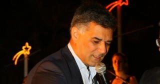 Perie juró como intendente de Ramallo
