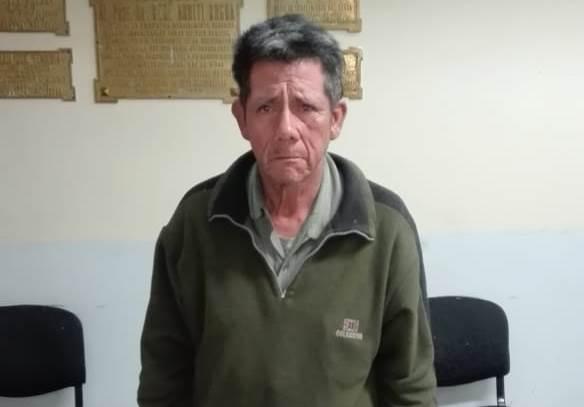 Encontraron al hombre de Pérez Millán que era buscado desde hace una semana. Miguel Ángel Suarez, de 55 años, fue hallado por un Comando de Patrullas mientras deambulaba en Panamericana, a la altura de Olivos, partido de Vicente López.