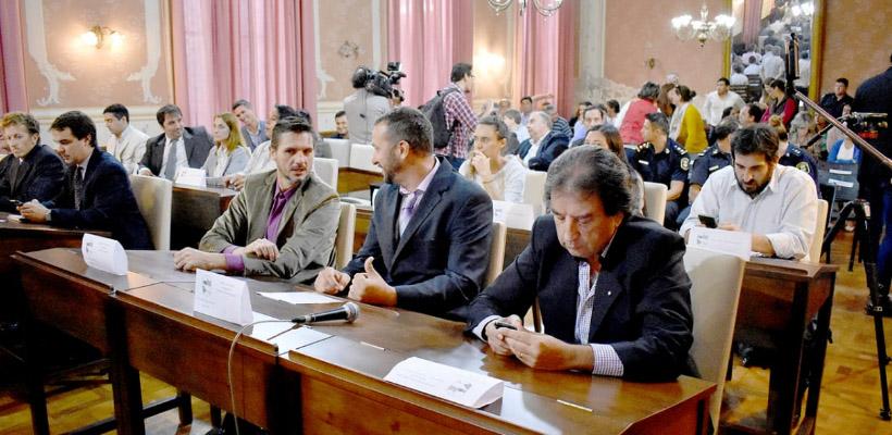 Cobran el máximo permitido por ley: pedirán que los concejales de San Pedro se bajen el sueldo