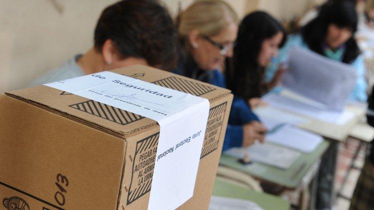 A un mes de las PASO, se hicieron oficiales las listas de aspirantes a concejales y consejeros escolares del partido de Ramallo.