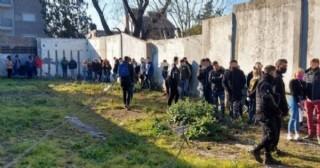 Desbaratan fiesta clandestina en Rosario: 46 personas demoradas
