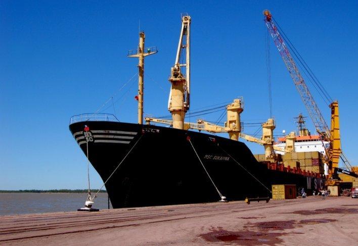 Mauricio Macri logró en su paso por la última cumbre de los BRICS de Johannesburgo avances importantes para el avance del puerto de Ramallo, una obra de Gazprombank paralizada por la burocracia de la provincia de Buenos Aires.