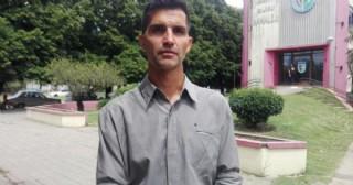 El municipio presentó el protocolo de desinfección de espacios públicos