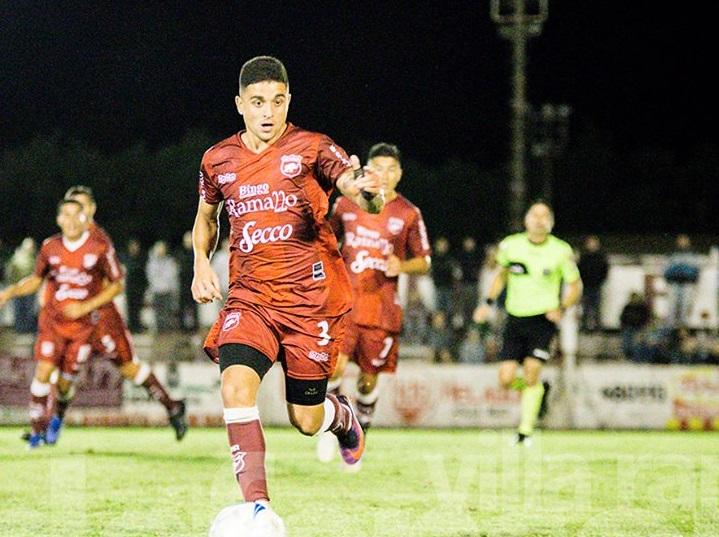 Este miércoles 7 de noviembre se jugó la 12ª fecha del Torneo Federal A. Por la Zona 2, el Granate de Villa Ramallo recibió a Sportivo Las Parejas en el Salomón Boeseldín y fue empate en cero.