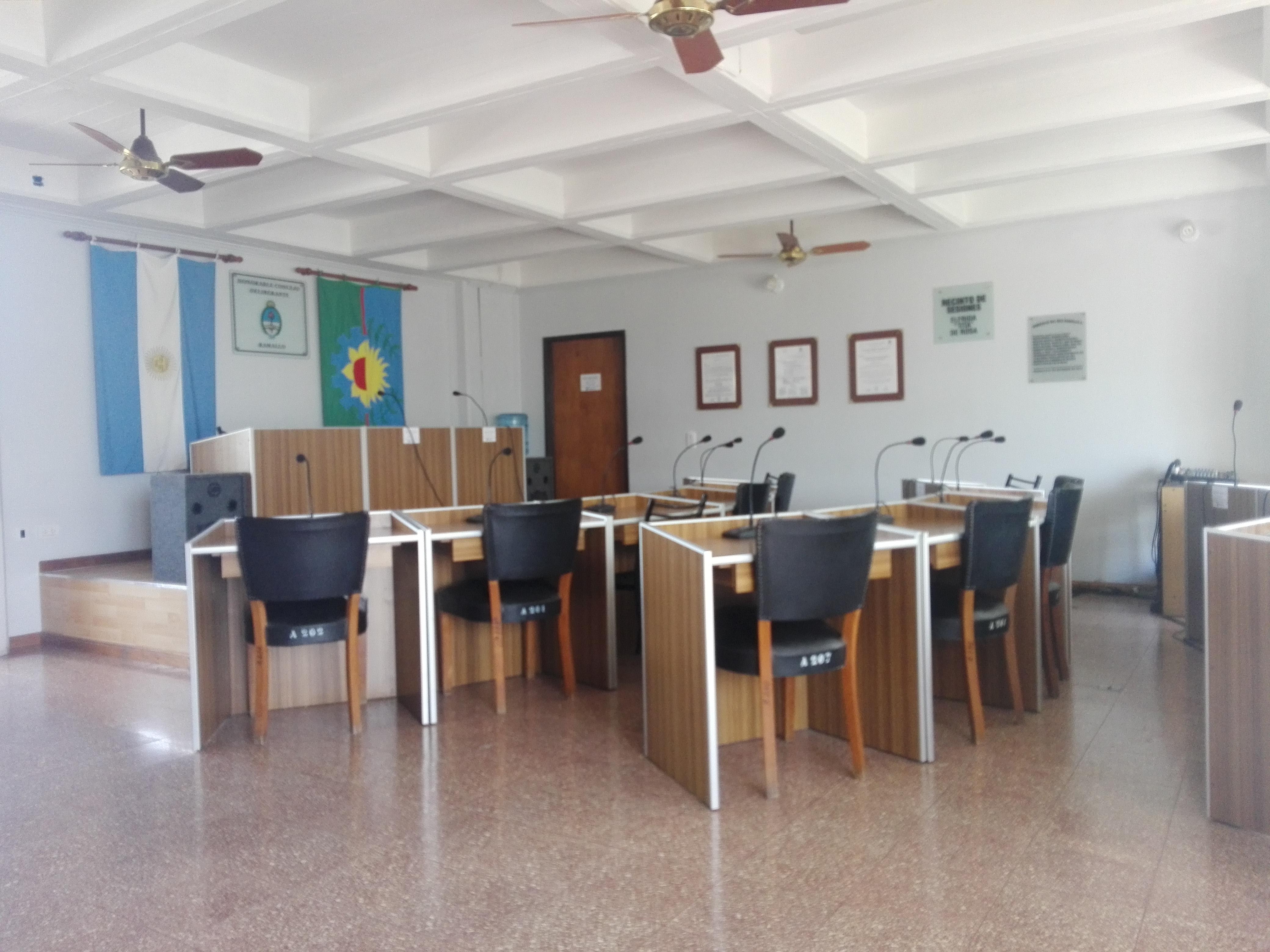 El Concejo Deliberante tratará en los próximos días la rendición de cuentas del ejercicio 2017 de la gestión municipal.