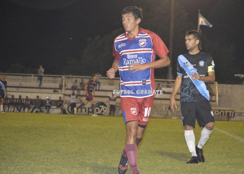 El partido pendiente de la fecha 12 de la Liga Nicoleña de Futbol se jugó este jueves 8 de noviembre en el estadio de Defensores de Belgrano, sin hinchas visitantes.