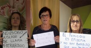 """5 años del Ni Una Menos: desde el frente de Mujeres de Ramallo piden estar """"vivas, libres y desendeudadas"""""""