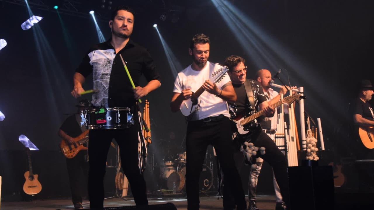 Los Tekis actuarán en los festejos por el 9 de julio