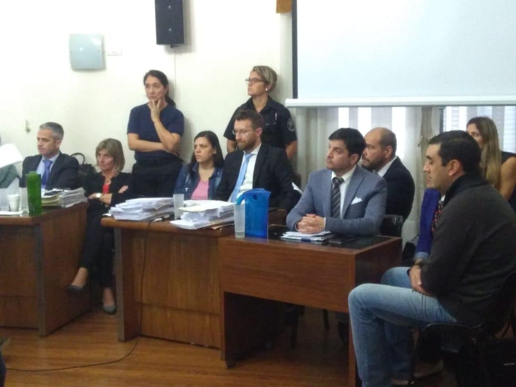 Lo dictaminó el jurado integrado por 12 ciudadanos que siguió el juicio oral y público por la muerte de Silvia García.