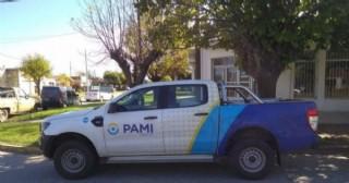 PAMI Ramallo comenzará a aplicar las vacunas antigripales en los domicilios