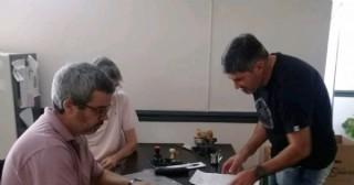 Despidos: ATE presentó una denuncia formal ante el Ministerio de Trabajo