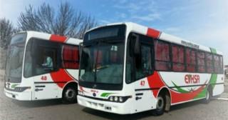 Se restringe el servicio de pasajeros entre General Savio y Villa Ramallo