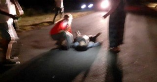 Camino de la Costa: Murió embarazada en accidente de moto