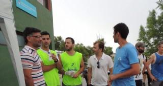 La Dirección de Juventud lanzó programas de voluntariado