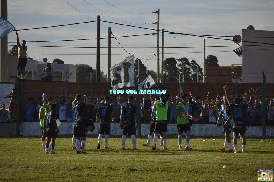En la segunda semifinal del Clausura de la Liga Nicoleña, Social venció este domingo 16 de diciembre como visitante a Los Andes por 4 a 1 y jugará el encuentro decisivo ante Regatas en el Prado Español. Esta es la tercera final consecutiva, los celestes irán por el tricampeonato.