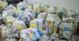 PAMI Ramallo agiliza acciones para el reparto de bolsones