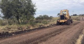 """""""Están recaudando para otro sector porque los caminos rurales están en muy mal estado"""""""