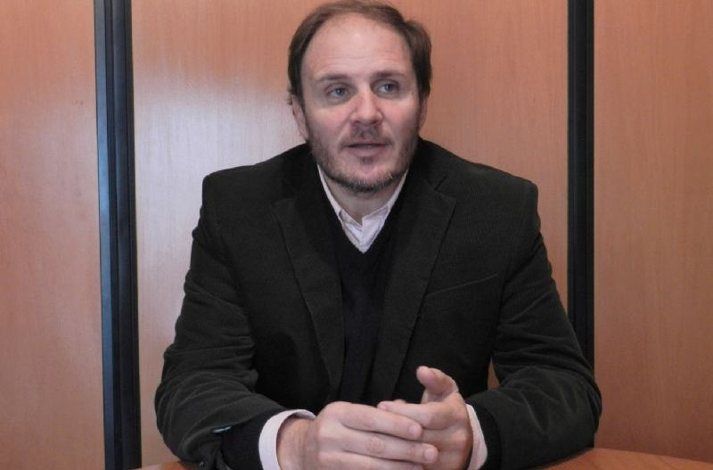 """El diputado provincial del GEN, Jorge Santiago, presentó la iniciativa para que ese trastorno del sistema de coagulación sanguíneo en mujeres, """"sea declarado de interés Provincial"""", dijo."""