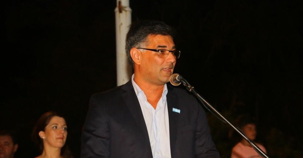 Gustavo Perie.