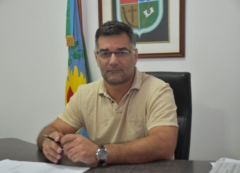 Gustavo Perié.