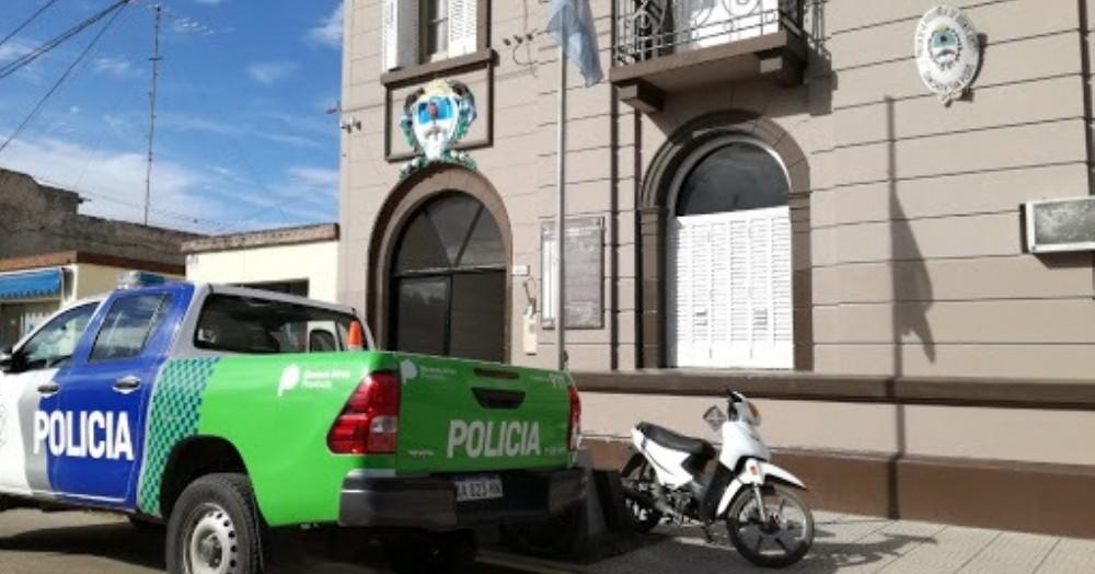 Una mujer murió tras recibir un balazo en el tórax al quedar en el medio de un tiroteo entre familiares en la localidad de San Pedro.