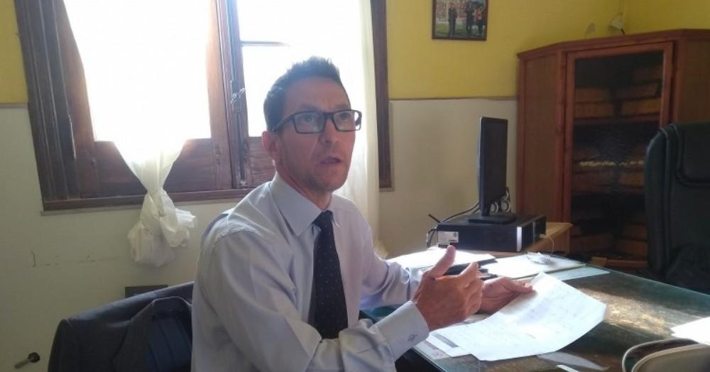 El fiscal Ariel Tempo.