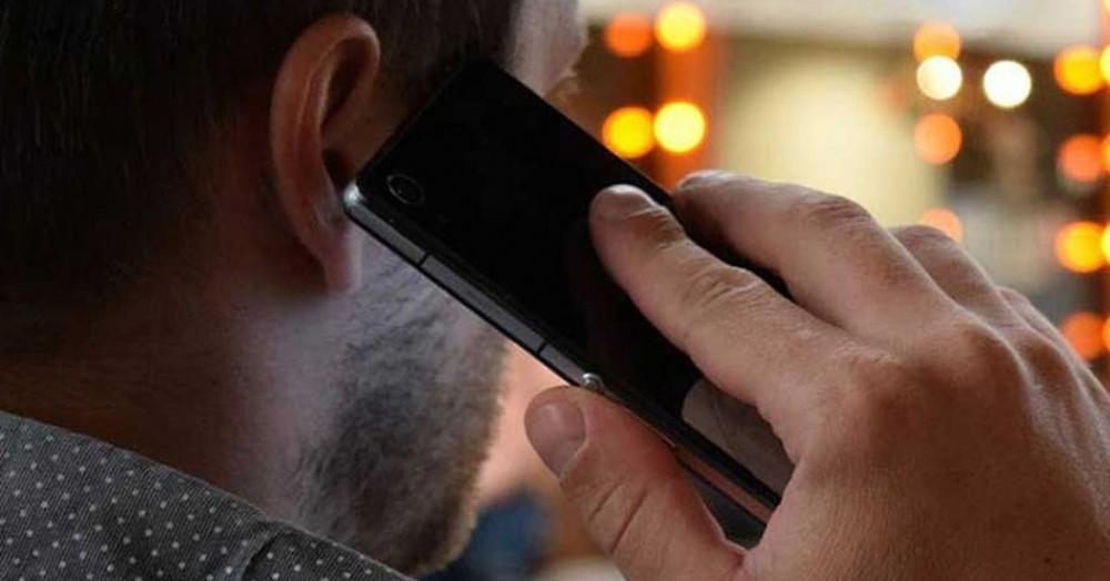 Un presunto empleado bancario llamó al damnificado a su casa ubicada en Italia al 700 cuando el hombre juntó el dinero que tenía ahorrado y un delincuente con barbijo llegó a su vivienda para retirarlo.