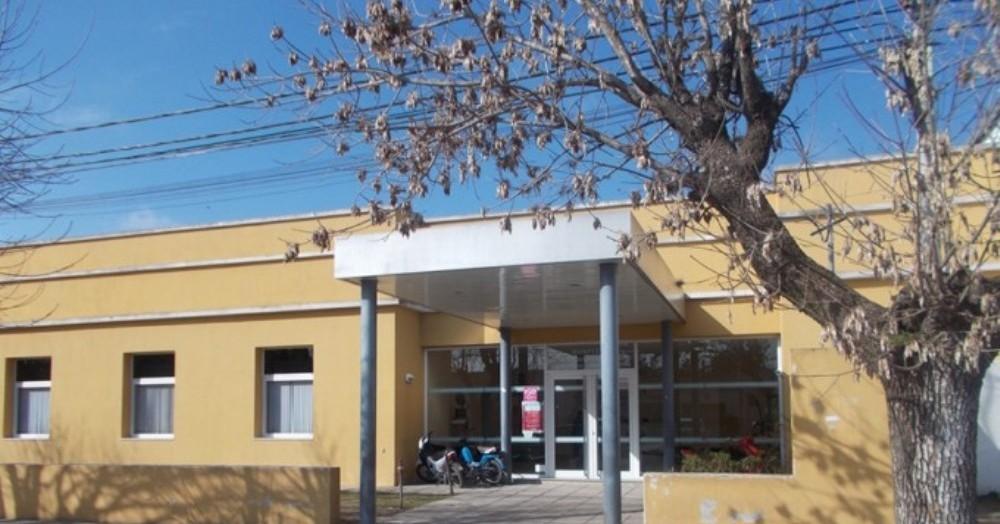 El Hospital José María Gomendio continuará sumando más equipamiento para atender las necesidades sanitarias de la comunidad.