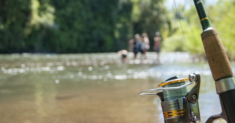 La pesca recreativa podrá realizarse todos los días entre las 9 y las 18.