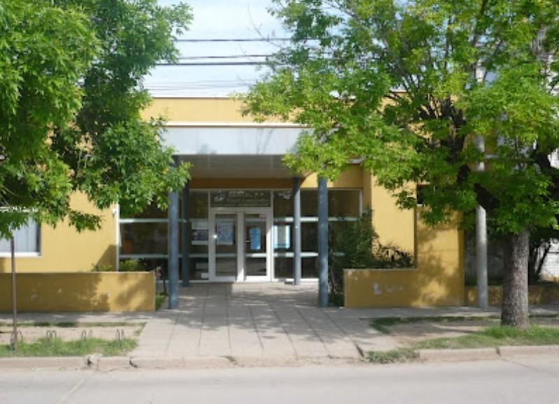 El director del Hospital José María Gomendio, Guillermo Van Kemenade confirmó que no quedan internados con covid.