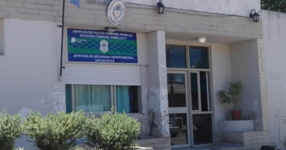 Carolina Urquiaga es la nueva jefa de la Policía Comunal, en reemplazo del comisario Daniel Bustamante.