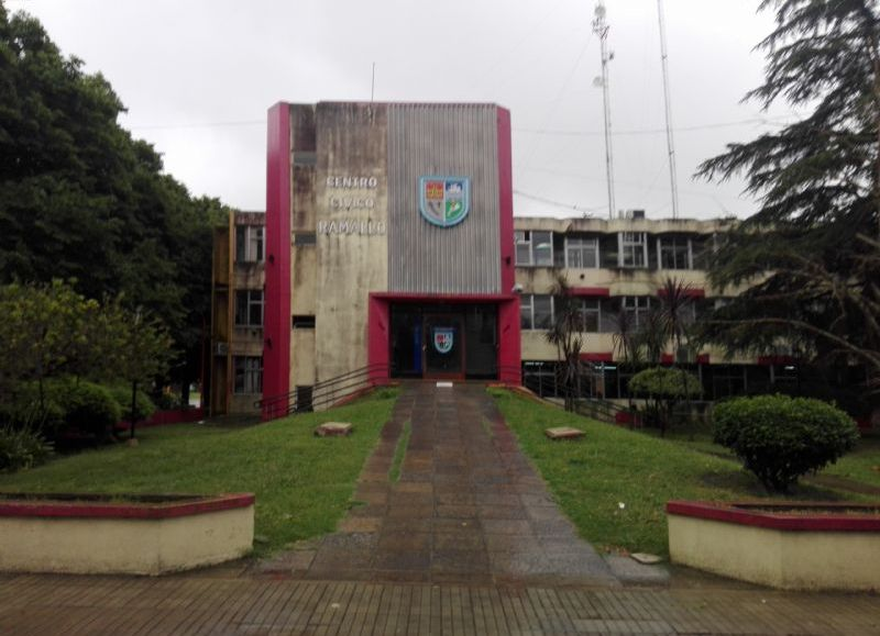 Sede del Ejecutivo local.