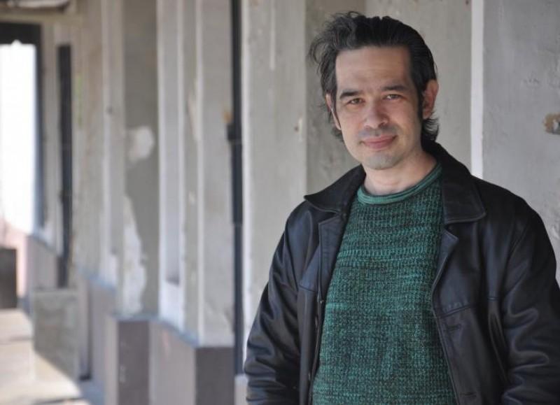 Mariano Santia.