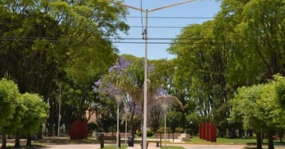 Presentaron un proyecto para instalar Wifi gratis en los barrios.