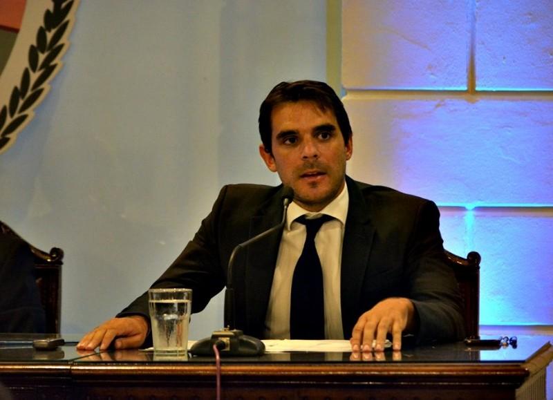El Partido Justicialista de San Nicolás denuncia el faltante de millones en pesos de la intendencia.