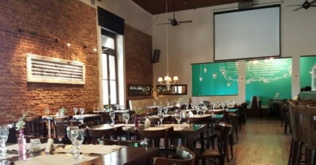 Emergencia sanitaria: Cierran restoranes, bares y pizzerías