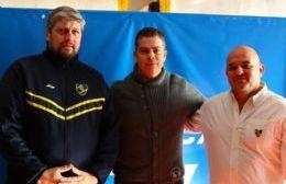 La Municipalidad de Pergamino, a través de la Subsecretaría de Deportes, acompañará la competencia que tendrá lugar en la sede Club Gimnasia y en la Escuela Municipal.